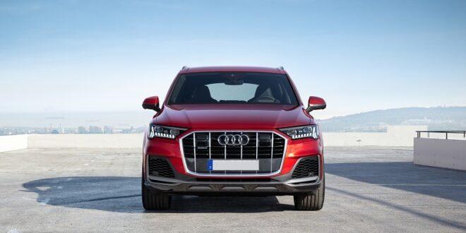 2021 Audi Q5 Facelift, Sportback, PHEV, Price - 2021 Best SUV