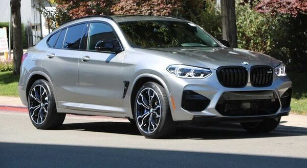 2021 bmw x4 preview specs and features  2021 best suv