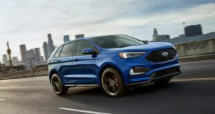 2021 Ford Edge featured