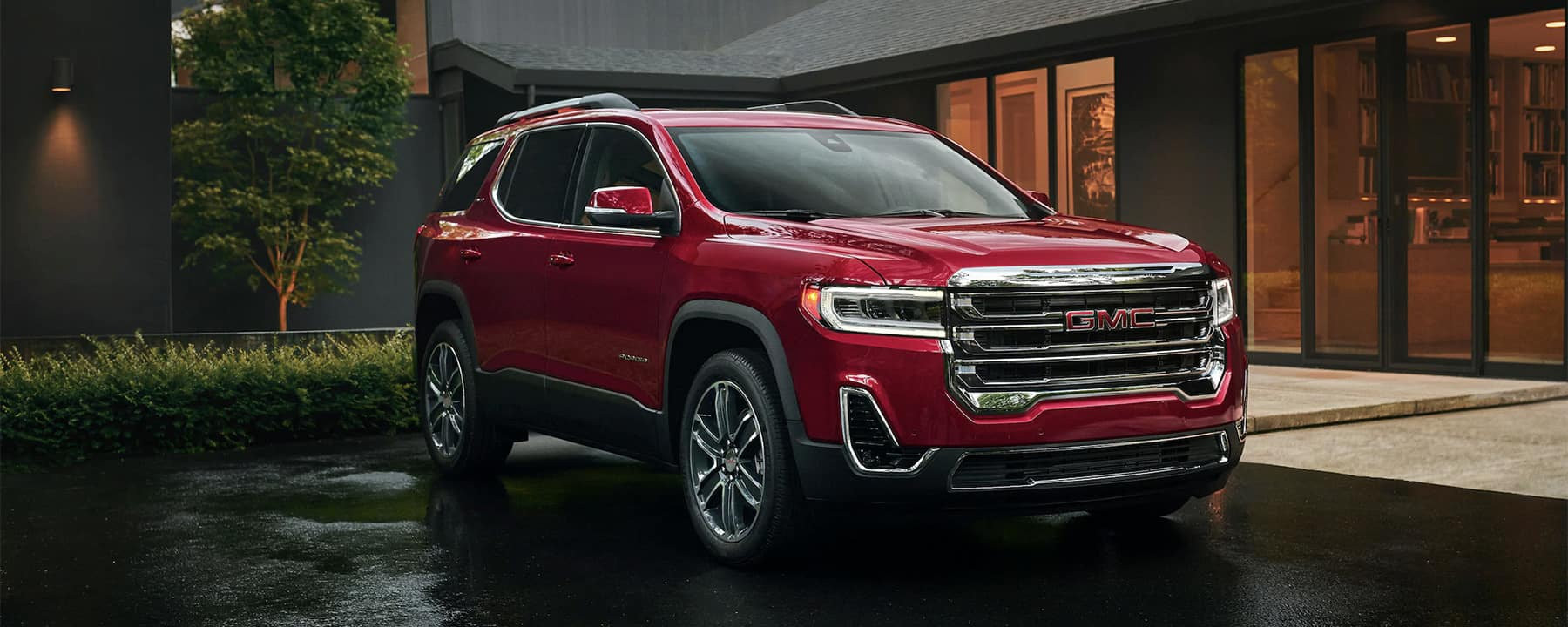 2021 gmc acadia preview specs and features  2021 best suv