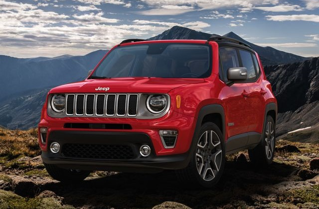 2021 jeep renegade gets hybridized  2021 best suv