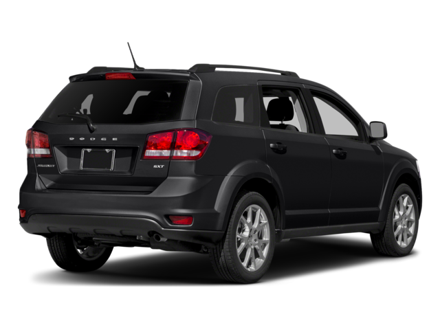 2021 Dodge Journey rear