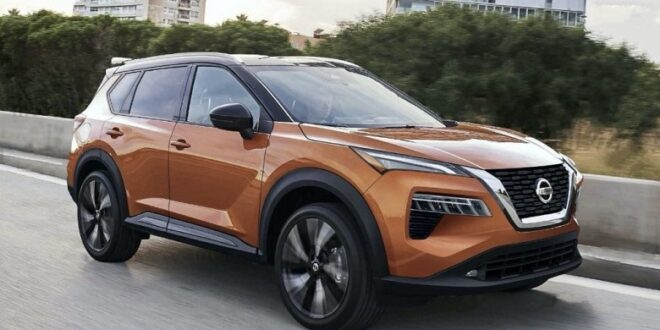 2021 nissan qashqai redesign what we know so far  2021