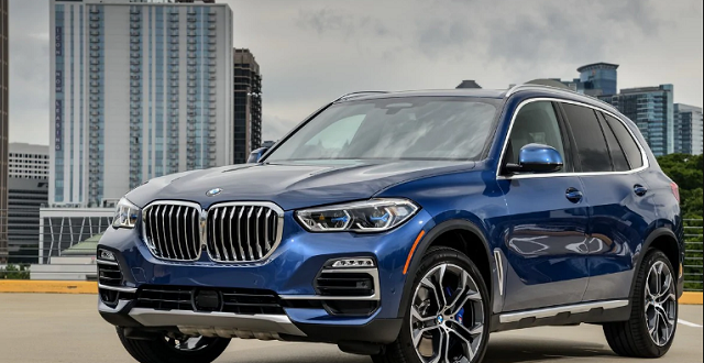 2021 BMW X5 Preview: xDrive45e, Specs, Features, Price ...