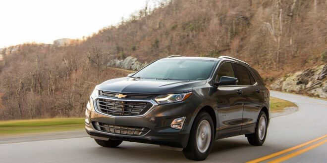 2021 Chevy Equinox Preview, Specs, Price - 2021 Best SUV