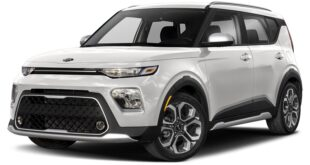 2021 Kia Soul featured