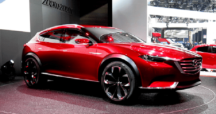 2021 Mazda CX-7 featured