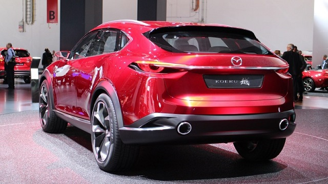 2021 Mazda CX-7 Rumors and Expectations - 2021 Best SUV