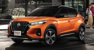 2021 Nissan Kicks featured