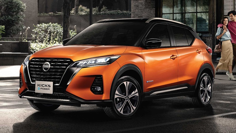 2021 Nissan Kicks Features and Specs - 2021 - 2022 Best SUV
