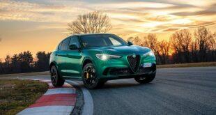 2021 Alfa Romeo Stelvio Q4 featured
