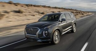 2021 Hyundai Palisade Featured