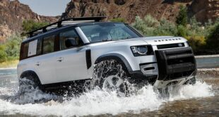 2021 Land Rover Defender price
