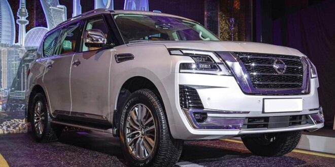 2021 nissan patrol nismo preview: specs and features