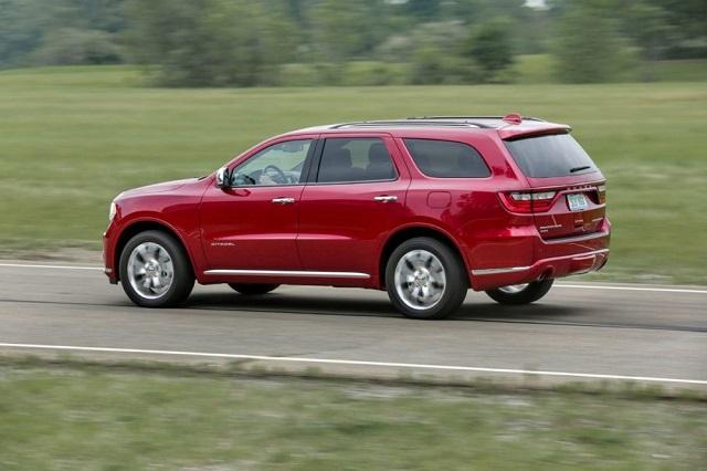 2021 Chrysler Aspen render