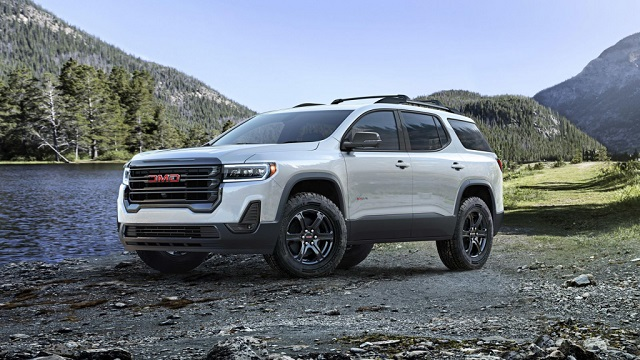 2022 GMC Jimmy render