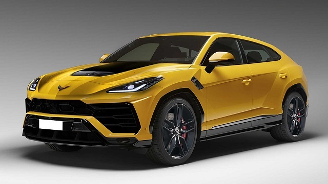 2022 Chevy Corvette SUV Rendering