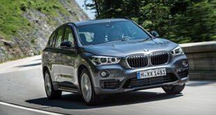 2022 BMW X1