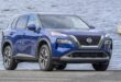 2022 Nissan Rogue featured