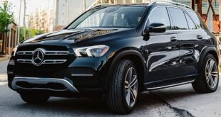 2022 Mercedes-Benz GLE release Date