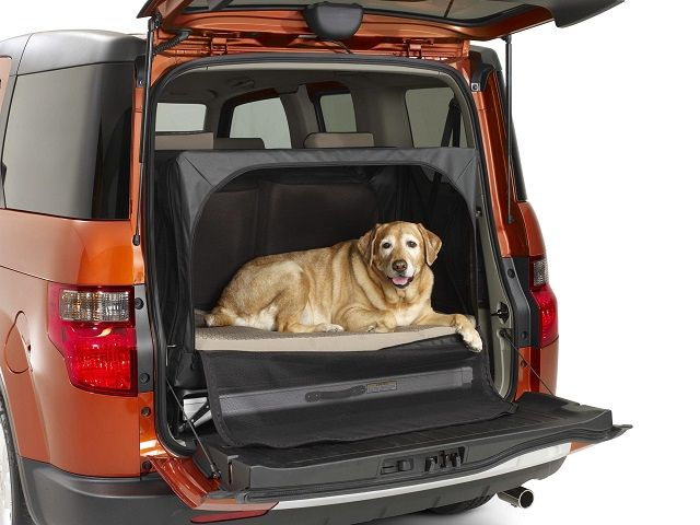 2022 Honda Element Dog Friendly SUV